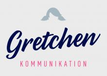 Logo GRETCHEN Kommunikation